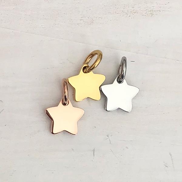 Mini Star Pendant